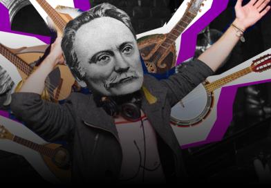Іван Франко: як поети творили нації та були інфлюенсерами