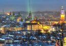 Львів – перше серед українських міст за індексом якості життя
