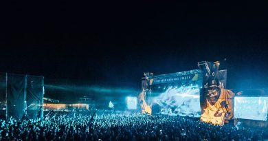 "Фестиваль ""Faine misto"" оголосив нового учасника на Dark Stage"