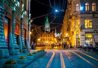 Львівські вихідні. Куди піти у культурній столиці 16-17 червня