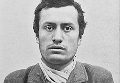 """""""Відкосив від армії та агітував за…"""". Чому Беніто Муссоліні потрапив до в'язниці"""