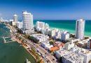 Виспатися у Маямі за 200 баксів. Bloomberg назвала 20 найдорожчих міст для ночівлі