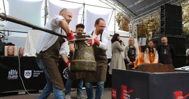 Lviv Coffee Festival. У місті Лева обрали найкращу кав'ярню 2018 року