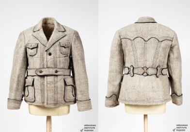 Як українці одягалися в холоди сто років тому (фото)