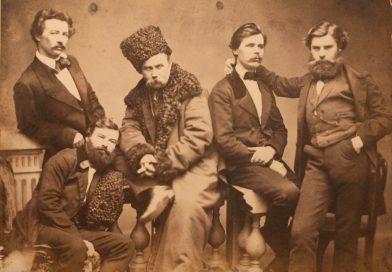 Мода, яку почав Тарас Шевченко