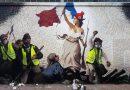 У Парижі вуличний художник заховав у муралі біткоін