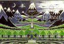 """Світ """"Гобіта"""" Толкіна у світлинах: колоритні вінтажні ілюстрації"""