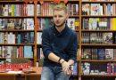 Тернопільські історик, художниця й письменник розповідають про читання