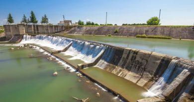 Які міста України може затопити через зміну клімату до 2100 року
