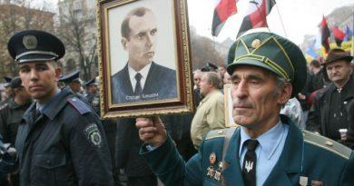 """""""Я — Бандера"""". Екзистенція ідентичності або як чиновники та Росія визнали Україну"""