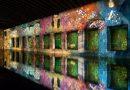 Військову базу підводних човнів у Франції перетворюють на центр цифрового мистецтва