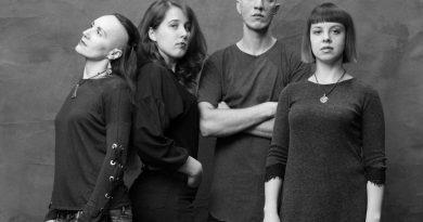 Гурт Pororoka екранізував інстинкт ображатися та ображати