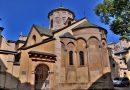 «Єреван біля Площі Ринок: 10 історій про львівських вірмен»