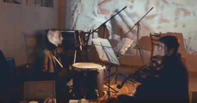 Мистецьке покоління ХХ століття. Дивіться онлайн-виставу театру «NAZVA» «НЕ БОЛТАЙ! GENERATION»