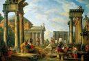 Давній Рим: виникнення цивілізації