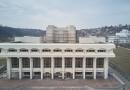 Його будують 35 років. У Каневі планують відкрити Шевченківський культурний центр