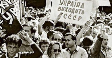 Книжковий портал з США зробив добірку 10 українських книжок, які варто прочитати